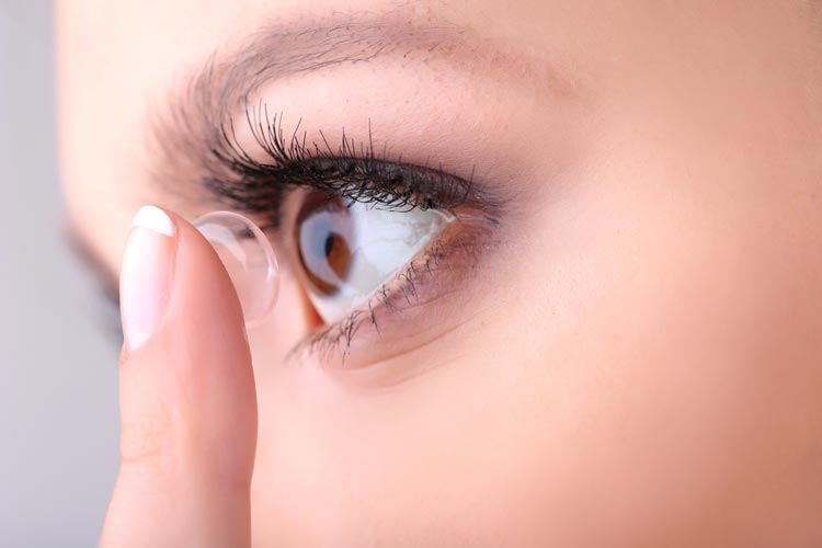 Contact Lenses in Camarillo