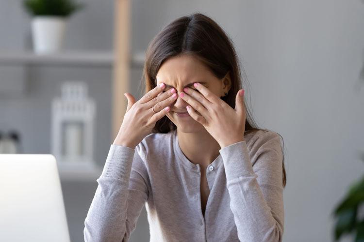 Dry Eye Syndrome in Camarillo