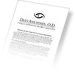 Macular Degeneration Document
